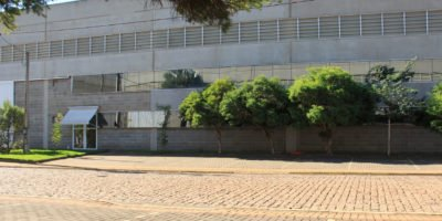 Galpão 04e05 - IALog Paulínia