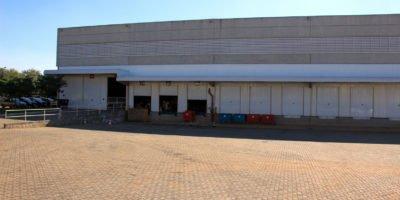 Galpão 14 - IALog Paulínia