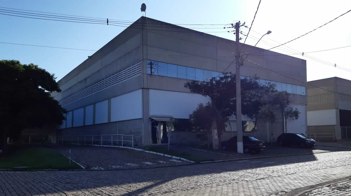 Galpão 06