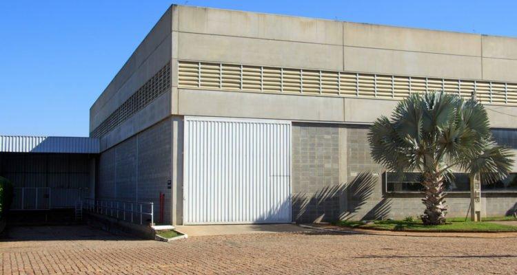 Galpão 01e02 - IALog Paulínia