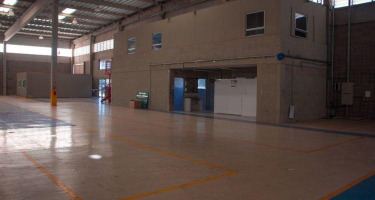 03-Galpão 01e02 Interno - IALog Paulínia