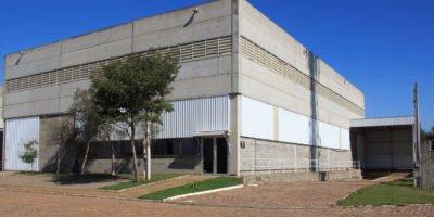 Galpão 03 - IALog Paulínia